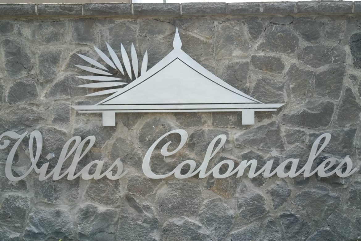 Logo for Villas Coloniales