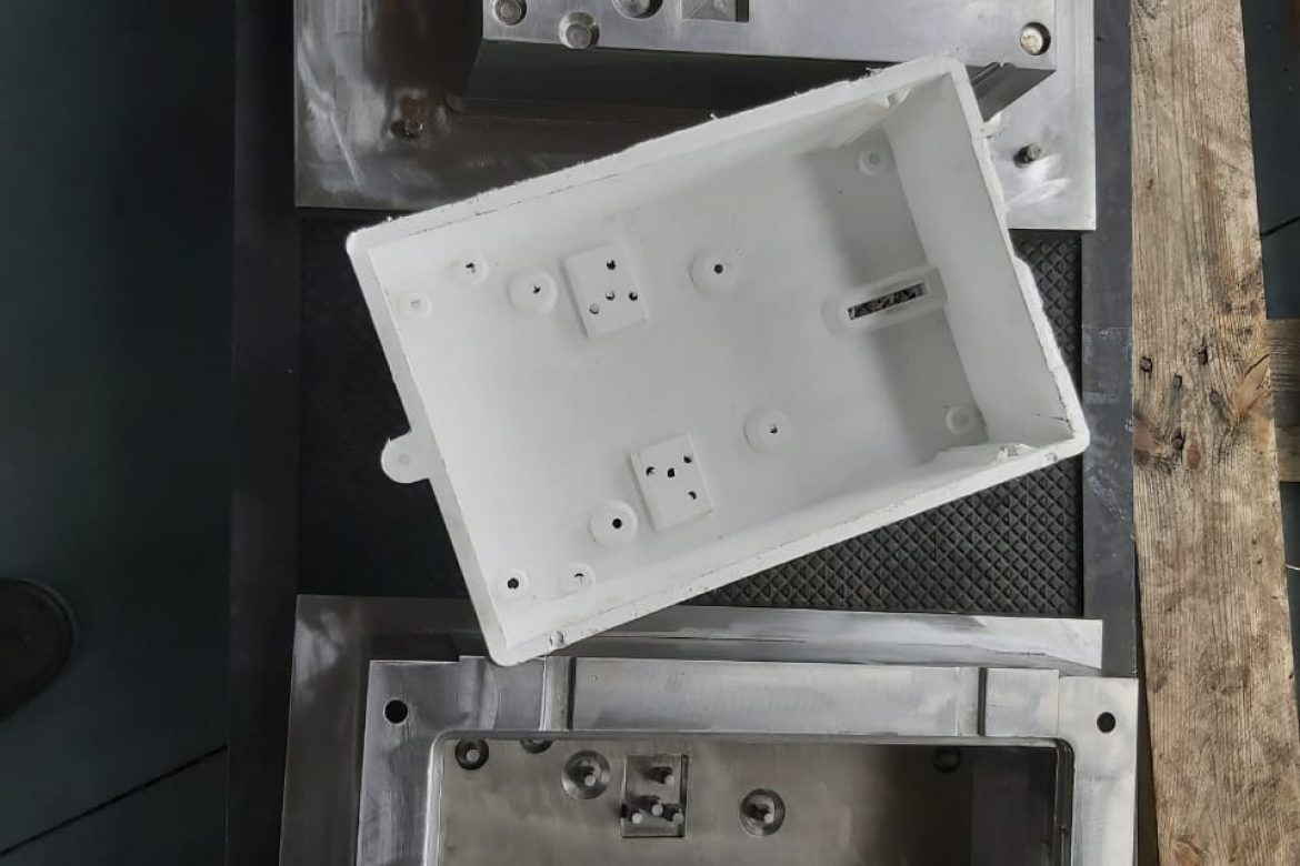 Meter Reader Mould for CEB