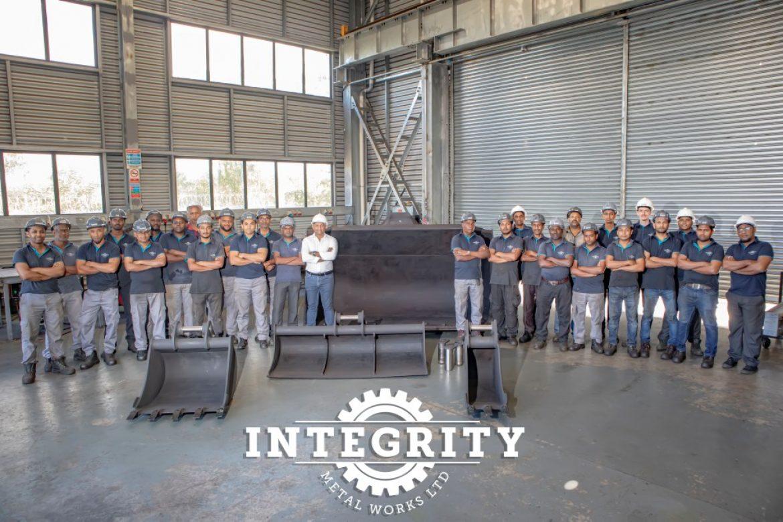 integritybuild